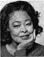 Rosie Lee Hooks